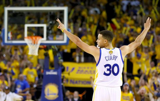 Stephen Curry veut faire bon usage de ses 200 millions de dollars