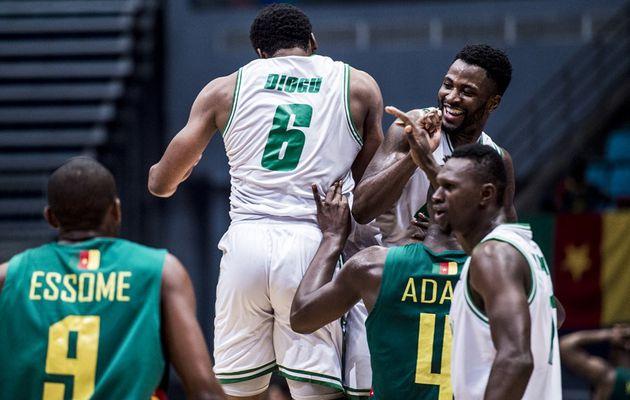 Afrobasket masculin 2017 : le Nigéria se qualifie sans surprise en demi-finale