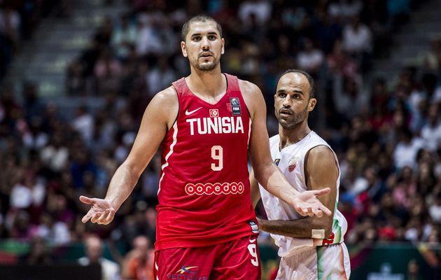Six ans après son premier sacre historique, la Tunisie est de retour en finale de l'Afrobasket