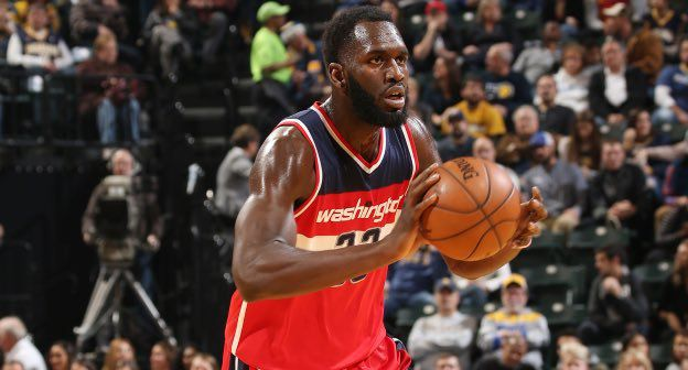 Daniel Ochefu coupé par les Washington Wizards