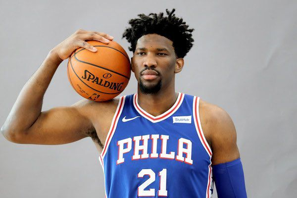 Joel Embiid: « J'ai le sentiment d'avoir beaucoup de choses à faire au Cameroun »