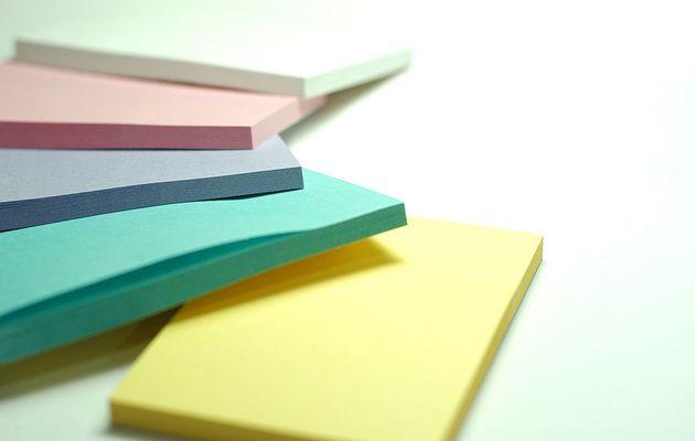 Rodzaje papieru do sporządzania wydruków