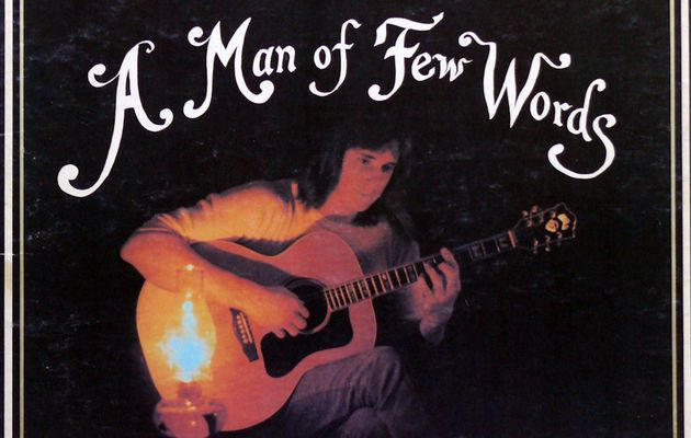 Karl Olsen - A Man of Few Words (1977)