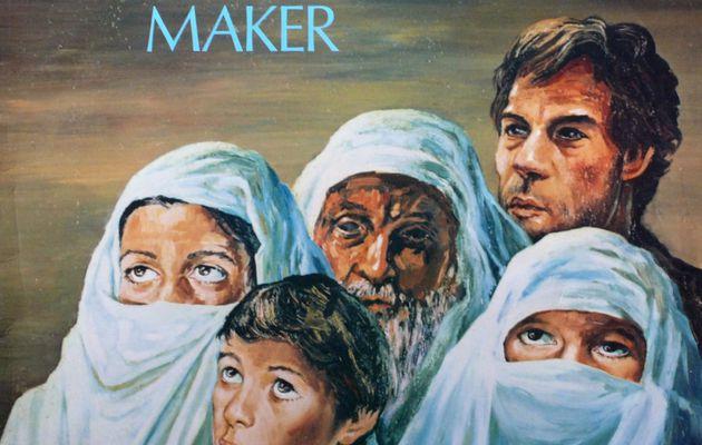 Mystery Maker - Mystery Maker (1977)