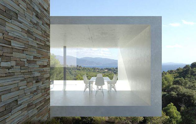 Architecture exceptionnelle