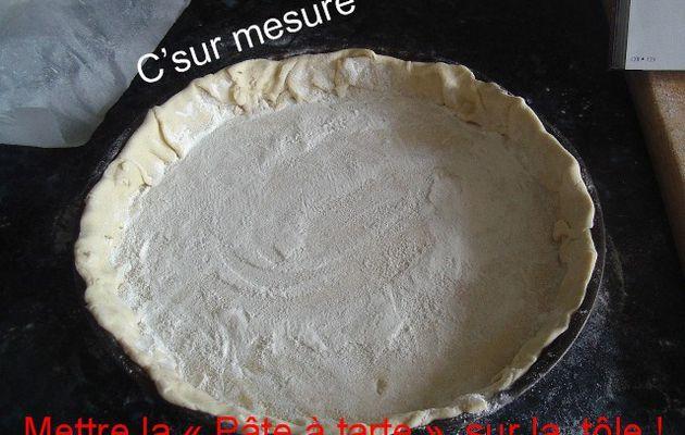 """""""Tarte au citron"""", tuto et recette !"""