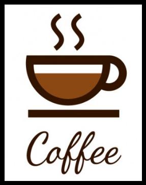 Dimanche 22 janvier: notre point café!
