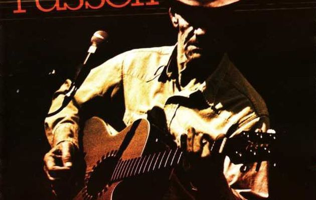 Calvin Russel Crossroad live