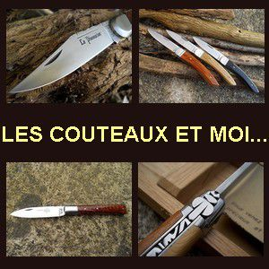 L'Encyclopédie thiernoise du couteau
