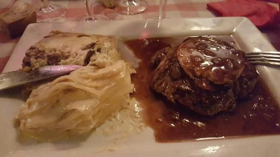 MEET TO MEAT francaise Toulouse 4/5