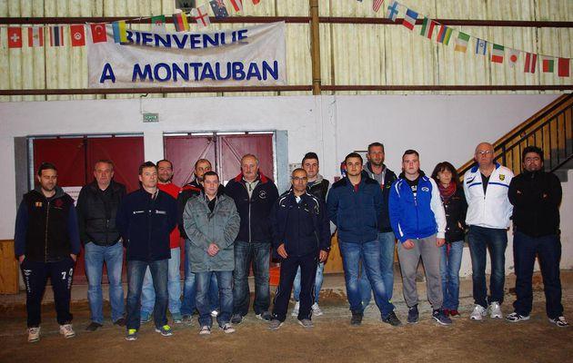 Stage INITIATEURS dans le Tarn et Garonne
