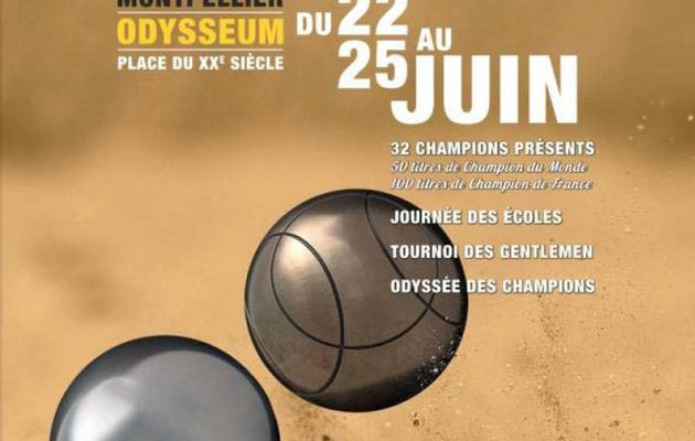 UN  EVENEMENT  UNIQUE  EN  FRANCE  A  MONTPELLIER  ( 34 )