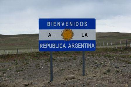 Les préparatifs d'un PVT pour l'Argentine