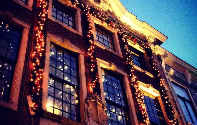 Nuit de Décembre