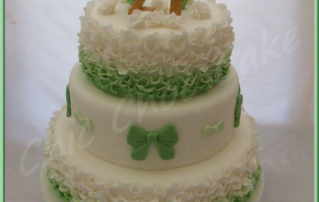 Quelques réalisations Chic Choc Cake...