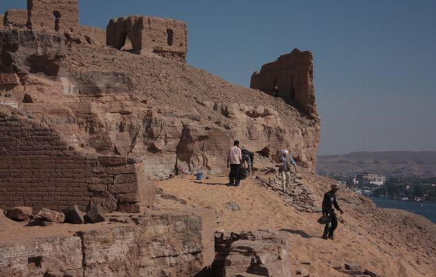 Découverte bouleversante, insolite, nantis et mourir avant l'âge de 30 ans... En Égypte ancienne !