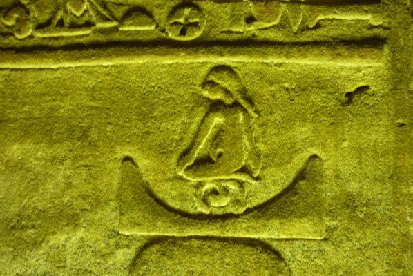 Naissance et disparition du maître des Deux-Terres... (2) en Égypte ancienne !