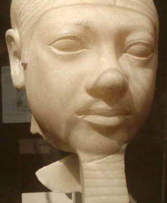 La gloire, l'immense chantier, et le chaos ! (2)... En Égypte ancienne !