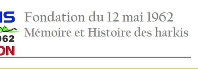 la Fondationdu12 mai 1962 Affaire MACRON : Priorité au devoir de mémoire