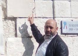 Après 3 ans de bataille, Kamel Ben moussa fait déplacer une plaque d'hommage aux Harkis à Avignon (84)