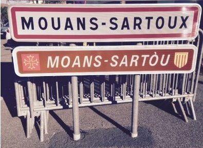 hameau de forestage - TIMGAT - a mouans sartoux Alpes-Maritimes (06) n°2)