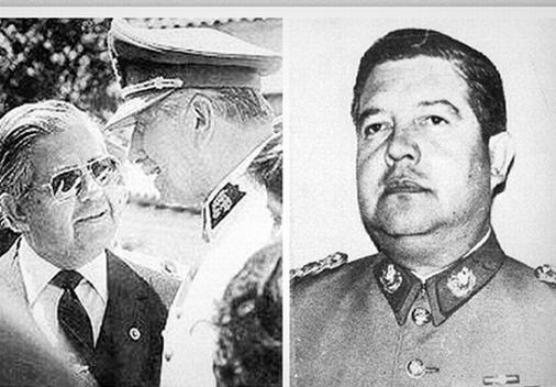 Chili: Mort de Manuel Contreras Sepulveda, ex-bras droit de Pinochet. Communiqué du Parti communiste du Chili