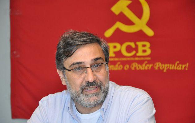 Brésil : Trois crises ... mais une fait défaut. - Article théorique de Mauro Iasi