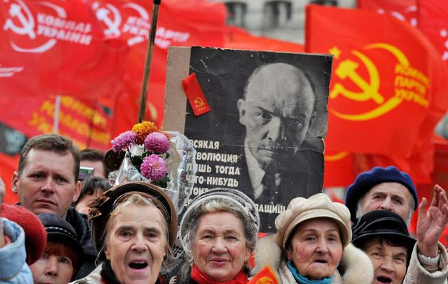 La FMJD condamne l'interdiction du Parti communiste d'Ukraine