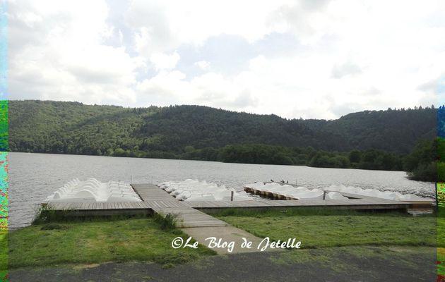 Lac Chambon:Chambon-sur-Lac (63)