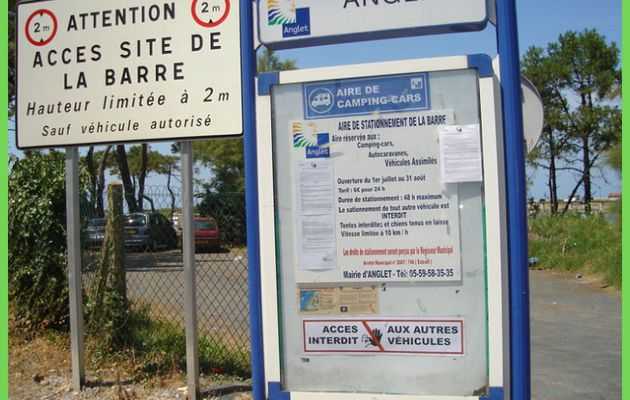 #Aire: #Anglet (64)