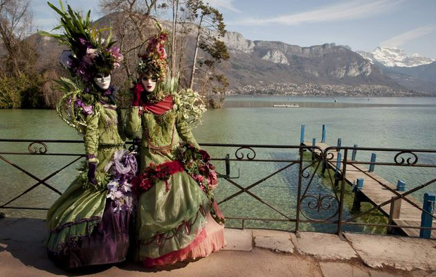 #Carnaval #Vénitien #Annecy (74)