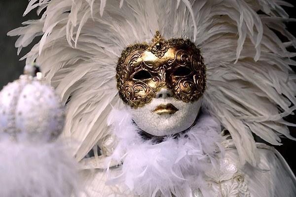 Carnaval 2017: Venise