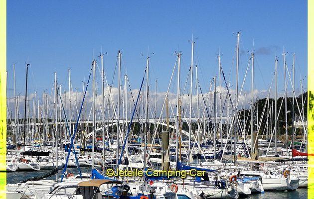 Port La Trinité sur Mer (56)