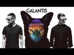 Galantis - No Money (Chris Cazarez Bootleg)