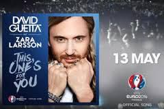 David Guetta ft. Zara Larsson - This One's for You [2016] (Okan Erbaş Extended Remix)