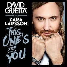 David Guetta Ft. Zara Larsson - This One's For You (Diego Ferralis Remix)