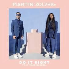 Martin Solveig ft. Tkay Maidza - Do It Right (Zeen & Myer ft. DSTRQT Bootleg)