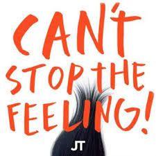 Justin Timberlake Vs. David Guetta - Can't Stop The Feeling For You (Liten Van Huis' Dabruck Remix)