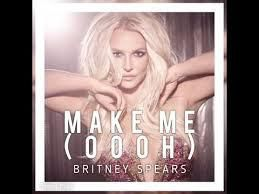 Britney Spears - Make Me (Marc Stout And Tony Arzadon Radio Edit)