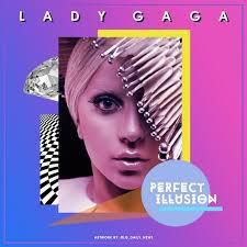 Lady Gaga - Perfect Illusion George Duartte Remix