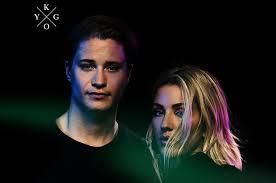 Kygo, Ellie Goulding - First Time (Aliyev Remix)