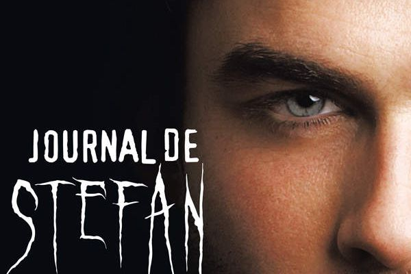 Le Journal de Stefan - Tome 2