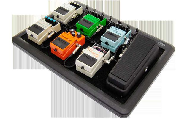 TEST : pedalboard SKB PS-8