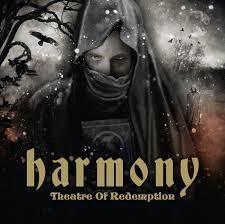 """CD : """"Theater of Redemption"""" de HARMONY"""