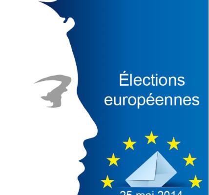 Liste des candidats aux élections européennes en Vendée (Région Ouest)
