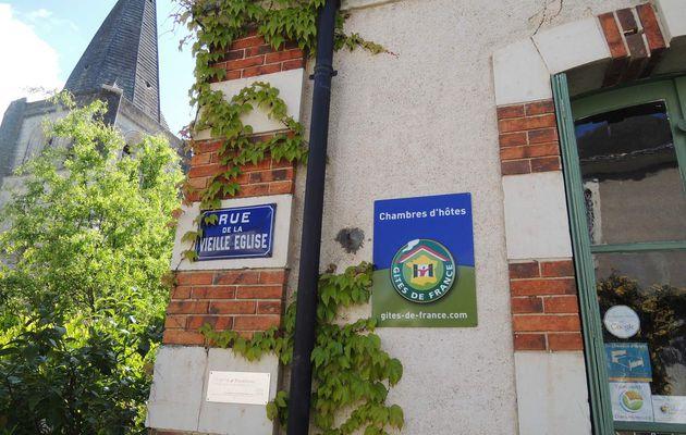 La Maison 4 épis à Gîtes de France !