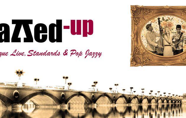 Jazzed-Up Jazz vocal