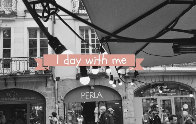 One day with me