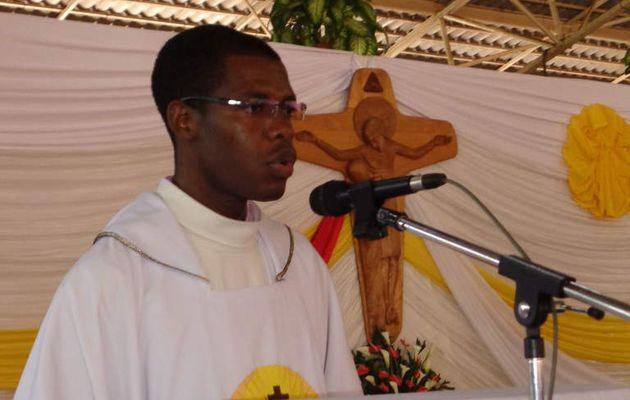 Dimanche du Sacré-Cœur de Jésus