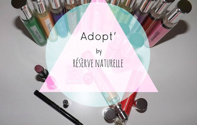 Adopt' by Résèrve Naturelle